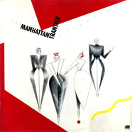 The Manhattan Transfer - Extensions