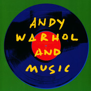 V.A. - Andy Warhol And Music
