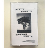 Pinch Points - Moving Parts