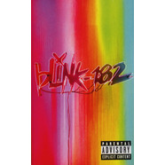 Blink-182 - Nine Red Foil Clear Colored Edition