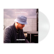 Kamaal Williams aka Henry Wu - DJ Kicks HHV Exclusive Clear Vinyl Edition