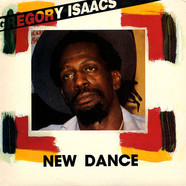 Gregory Isaacs - New Dance