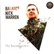 Nick Warren - Balance Presents The Soundgarden