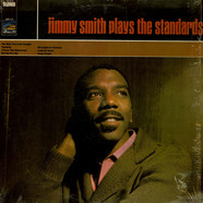 Jimmy Smith Trio - Jimmy Smith Plays The Standards