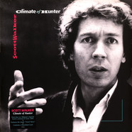 Scott Walker - Climate Of Hunter Remastered 2006 Deluxe Vinyl Edition