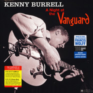 Kenny Burrell - A Night At The Vanguard