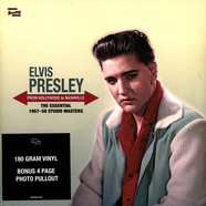 Elvis Presley - From Hollywood To Nashville - The Essential