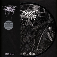 Darkthrone - Old Star Picture Disc Edition
