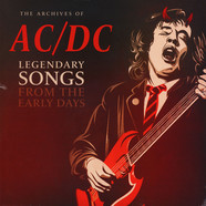 AC/DC - The Archives Of / Songs From The Early Days