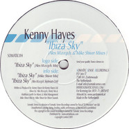 Kenny Hayes - Ibiza Sky (Alex M.o.r.p.h. & Mike Shiver Mixes)