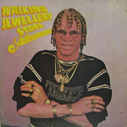 Yellowman - Walking Jewellery Store