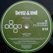 Benz & MD - Dilation
