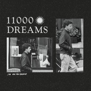 Jan Van Den Broeke - 11000 Dreams 2019 Repress Edition