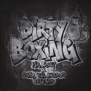 Mr Ripley X Shar The Analog - Dirty Boxing