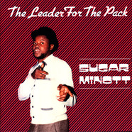 Sugar Minott - Leader For The Pack