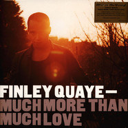 Finley Quaye - Much More Than Much Love Colored Vinyl Edition