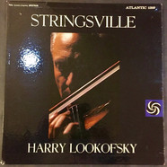 Harry Lookofsky - Stringsville