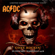 AC/DC - Gone Rockin' - In Concert - Nashville 1978