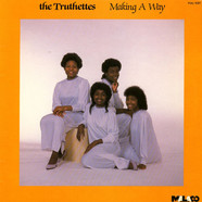 Truthettes, The - Making A Way