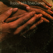 Bobby Hebb - Love Games