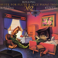 Jean-Pierre RampalClaude Bolling - Bolling: Suite No. 2 For Flute And Jazz Piano Trio