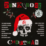 V.A. - Punk Rock Christmas Volume 1