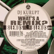 DJ Kurupt - Presents