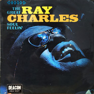 Ray Charles - Soul Feelin'