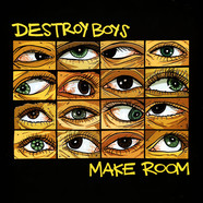 Destroy Boys - Make Room