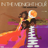 The Mirettes - In The Midnight Hour