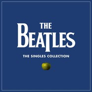 Beatles, The - The Singles Collection Limited Vinyl Box