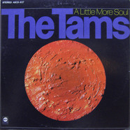 The Tams - A Little More Soul
