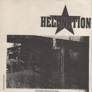 Hellnation / C.F.D.L. - Hellnation / Chaotic Formidable Destruction League