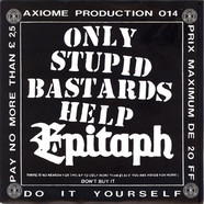 Boycot - Only Stupid Bastards Help Epitaph