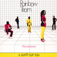 Rainbow Team - A Song For You Transparent Yellow Vinyl Edition