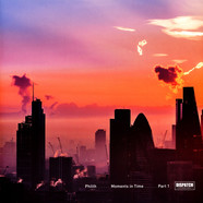 Philth - Moments In Time Part 1 Coloured Vinyl Edition