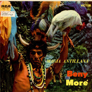 Beny More - Magia Antillana