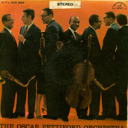 Oscar Pettiford Orchestra - Oscar Pettiford Orchestra In Hi-Fi, Volume Two