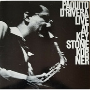 Paquito D'Rivera - Live At Keystone Korner
