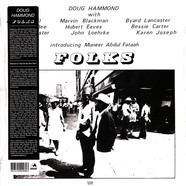Doug Hammond - Folks