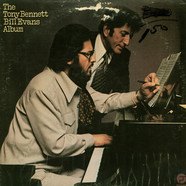 Tony Bennett / Bill Evans - The Tony Bennett Bill Evans Album