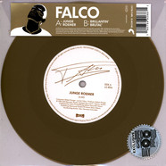 Falco - Junge Roemer / Brillantin' Brutal Black Friday Record Store Day 2019 Edition
