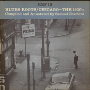 V.A. - Blues Roots / Chicago - The 1930's