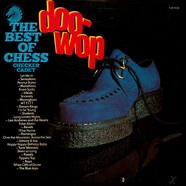 V.A. - The Best Of Chess Checker Cadet - Doo-Wop