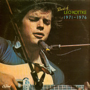 Leo Kottke - Best Of Leo Kottke 1971-1976