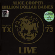 Alice Cooper - Billion Dollar Babies (Live) Black Friday Record Store Day 2019 Edition