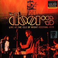 Doors, The - Live At The Isle Of Wight Festival 1970 Black Friday Record Store Day 2019 Edition