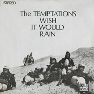 Temptations, The - Wish It Would Rain