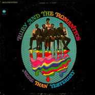 Ruby And The Romantics - More Than Yesterday