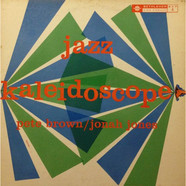 Pete Brown / Jonah Jones - Jazz Kaleidoscope
